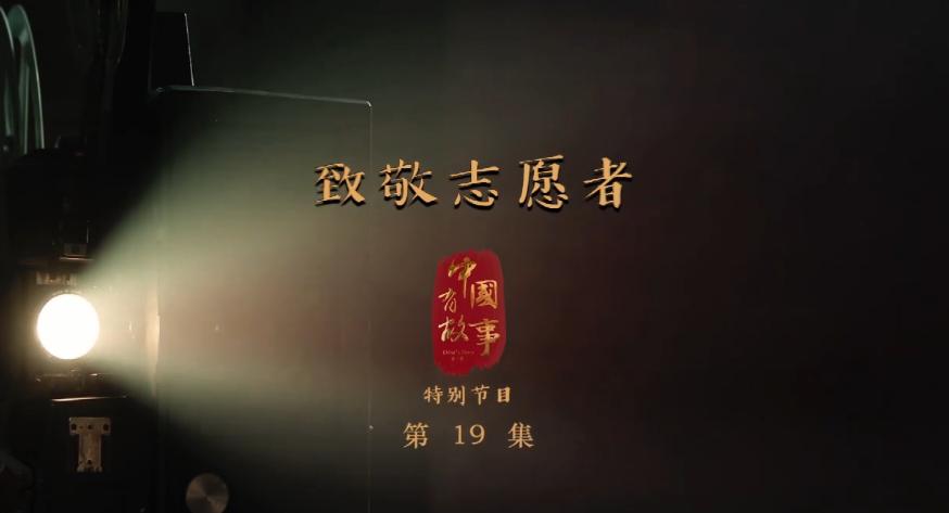 中国志愿者:平凡的英雄