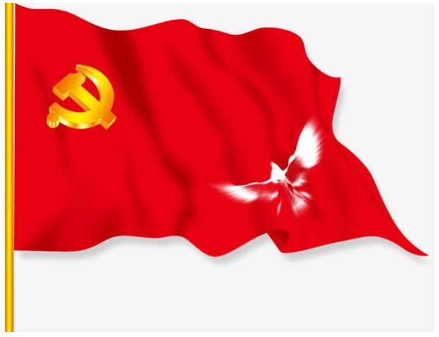 党旗在维护资本市场稳定一线飘扬