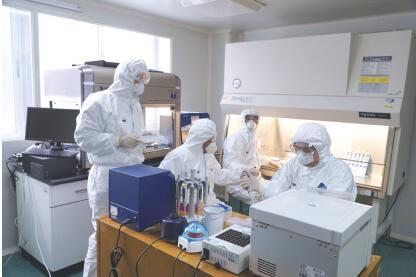 坚守药械安全底线 服务抗疫发展大局