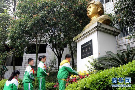 (新华全媒头条·图文互动)(5)气壮山河的凯歌 永载史册的丰碑——写在中国人民志愿军抗美援朝出国作战70周年之际