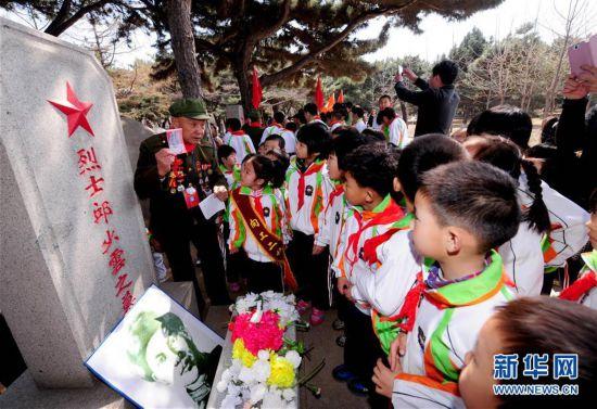 (新华全媒头条·图文互动)(4)气壮山河的凯歌 永载史册的丰碑——写在中国人民志愿军抗美援朝出国作战70周年之际