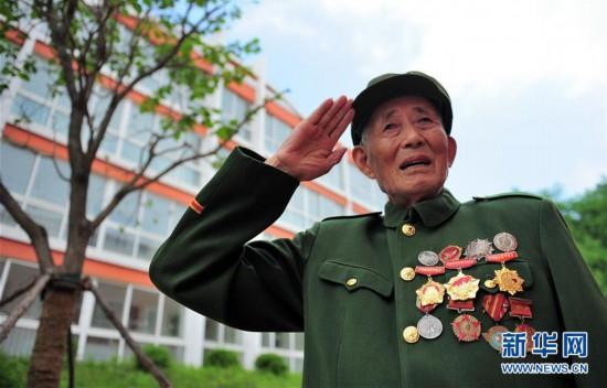 (新华全媒头条·图文互动)(8)气壮山河的凯歌 永载史册的丰碑——写在中国人民志愿军抗美援朝出国作战70周年之际